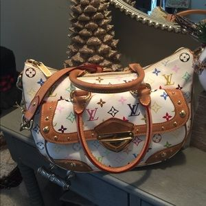 Authentic Louis Vuitton Rita
